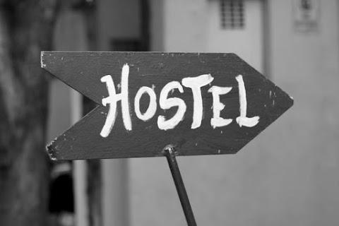 Hostel Acabou na Pandemia?