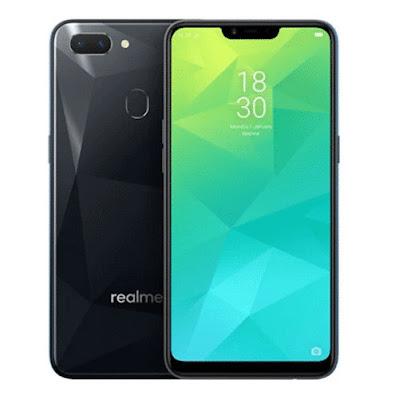 سعر و مواصفات هاتف جوال ريلمي 2 \ Realme 2 في الأسواق