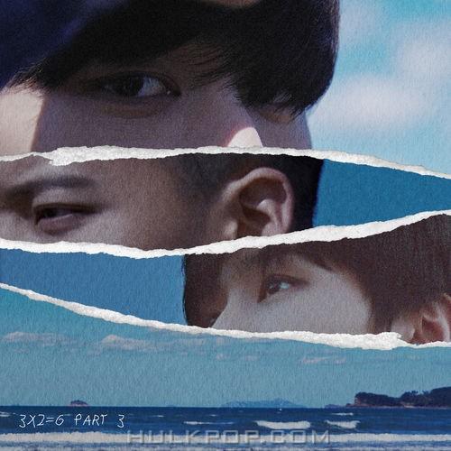 Yook Sung Jae (BTOB) – 3X2=6 Project Part 3 – Single