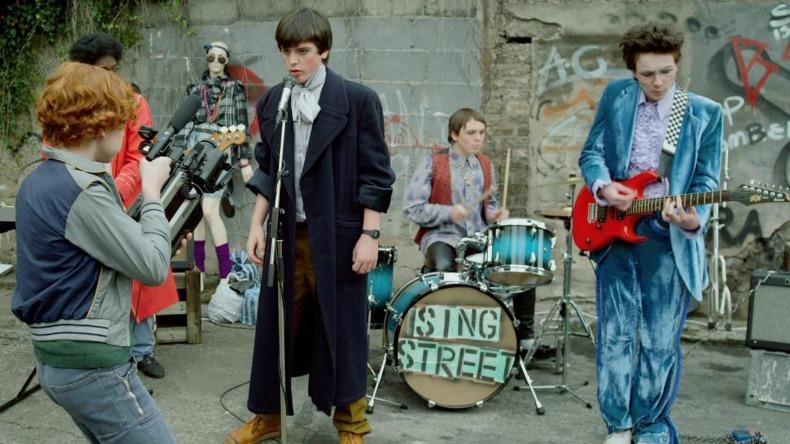 Filme Sing Street