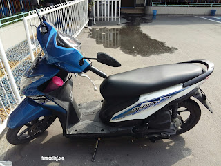 honda beat nelly