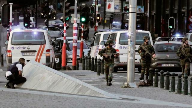 ONU alerta de nueva ola de ataques terroristas antes de fin de año