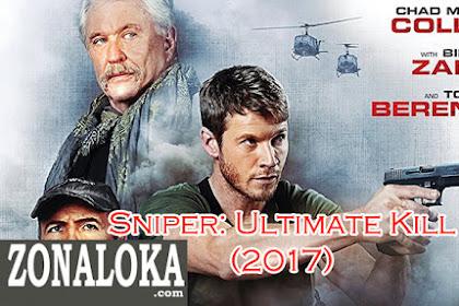 12 Film Sniper Terbaru 2020
