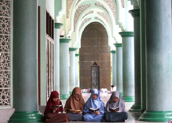 surah dan ayat al quran untuk ibu mengandung