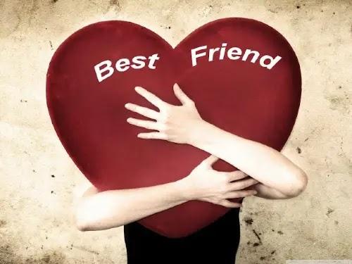 Best Friends Wallpaper Heart