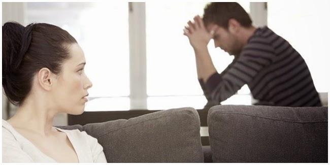 Penyebab ejakulasi dini (Sperma cepat keluar)