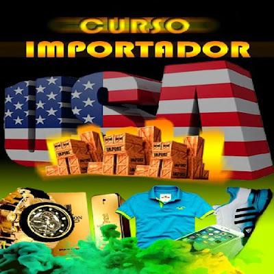 CURSO IMPORTADOR BRASILEIRO USA