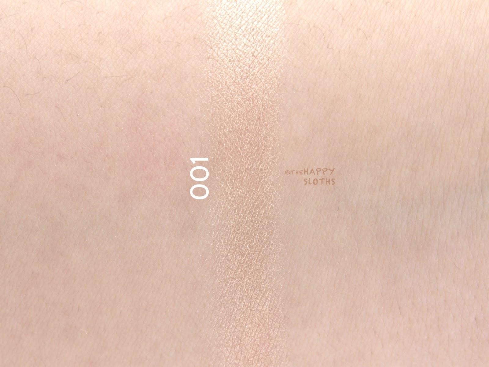 Dior Skyline Fall 2016 | Nude Air Luminizer, Le Vernis