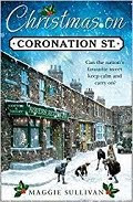 New! Corrie Christmas book