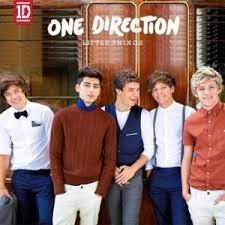 One Direction Lyrics - Little Things www.unitedlyrics.com