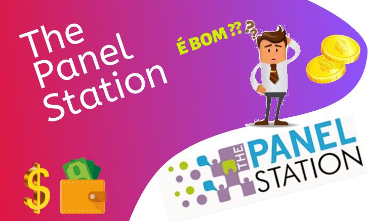 the panel station é bom