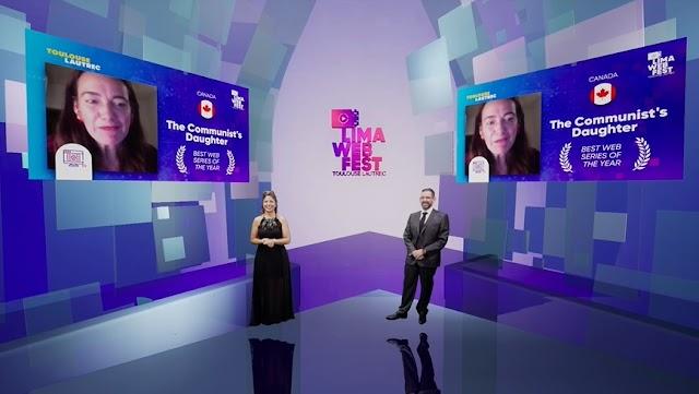Lima Web Fest: Conoce a los ganadores