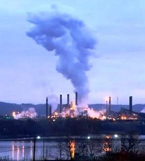 Jenis-Jenis Pencemaran Udara dan Pengertiannya