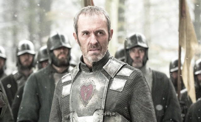 Stephen Dillane - Project Free TV