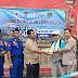Media Crisis Center Lampung Salurkan Bantuan pada Korban Tsunami di Pulau Legundi
