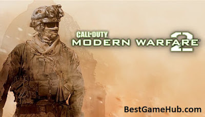 Call of Duty Modern Warfare 2 High Compressed PC Game Download