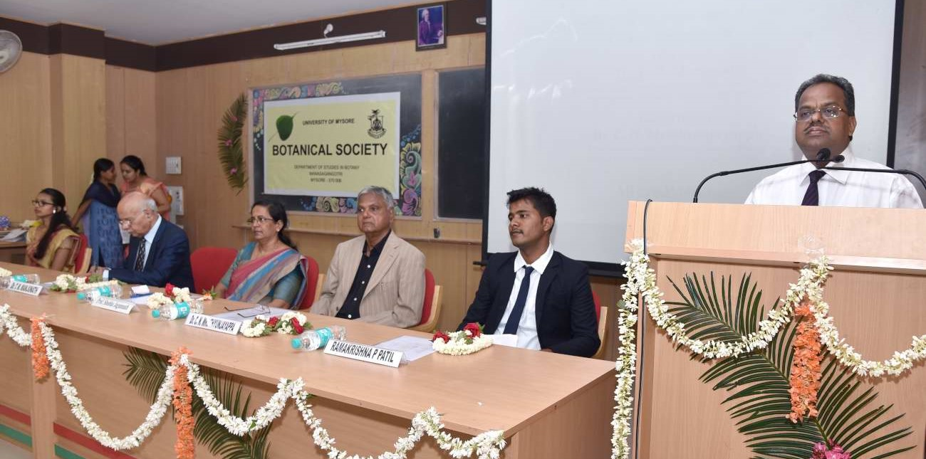 The Roles of Students, Teachers and Parents: Valedictory Speech at