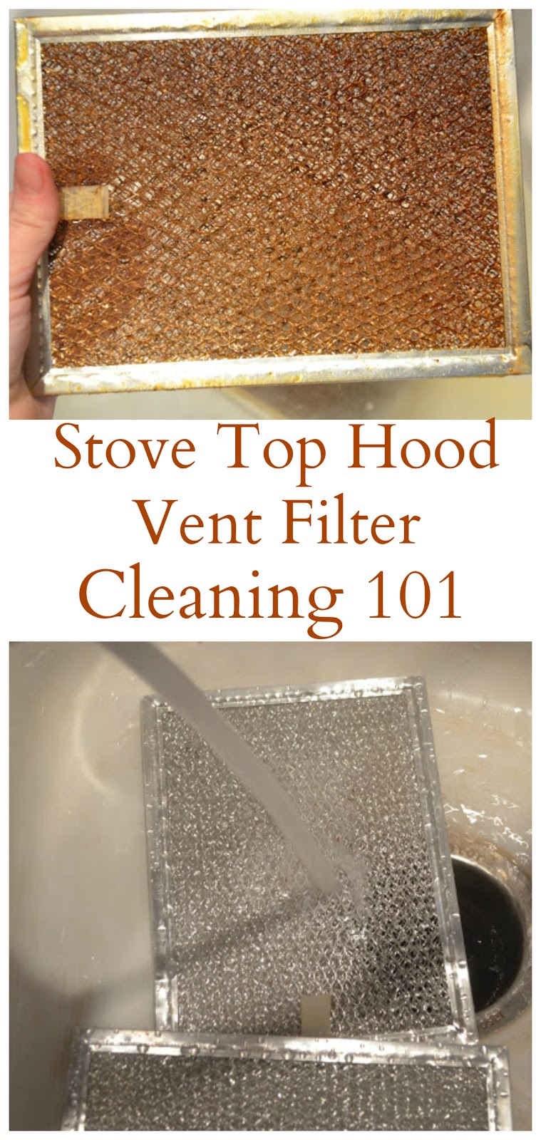 http://www.serenabakessimplyfromscratch.com/2013/01/stove-top-hood-vent-filter-cleaning-101.html