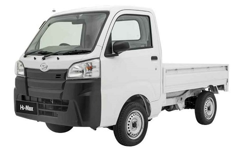 Spesifikasi Dan Harga Daihatsu Hi-Max