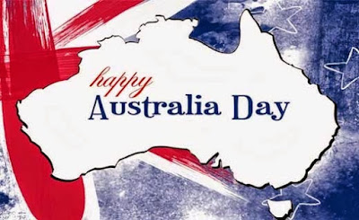 Happy Australia Day 2016 WhatsApp DP