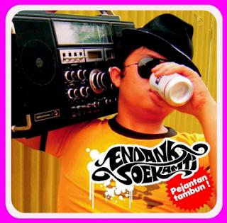 Download Lagu Mp3 Endank Soekamti Full Album Pejantan Tambun Lengkap