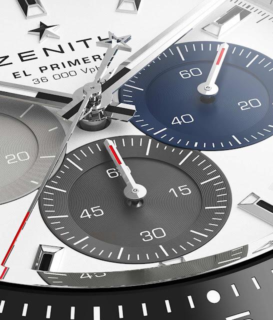 Zenith Chronomaster Sport 2021
