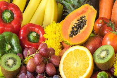 Cegah Kanker Usus Besar dengan Delapan Jenis Makanan Ini 3