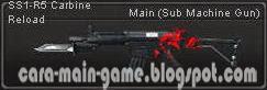Senjata Point Blank SS1-R5 Carbine Reload