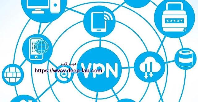 ما هي برامج الـ VPN وكيف تعمل وما هي مميزاته