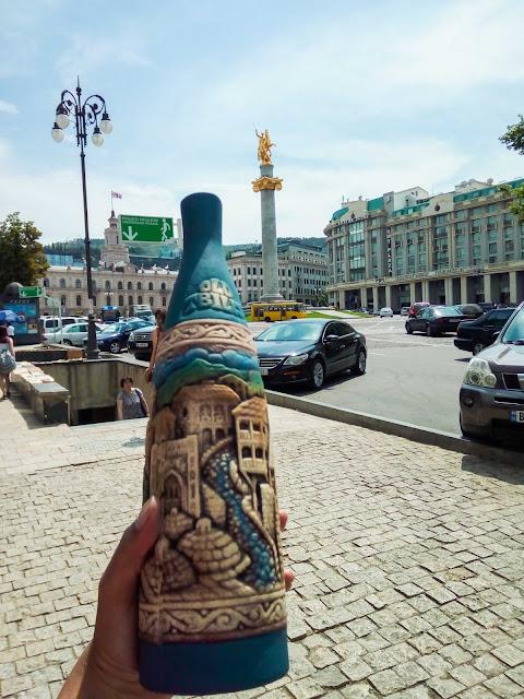 Wisata Tbilisi-Georgia. (source: jurnaland.com)
