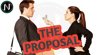 Story: The Proposal