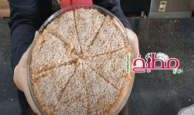 المعمولة فاطمه ابو حاتي
