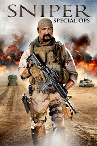 Watch Sniper: Special Ops Online Free in HD