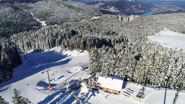 folgaria alpe cimbra impianti ski area
