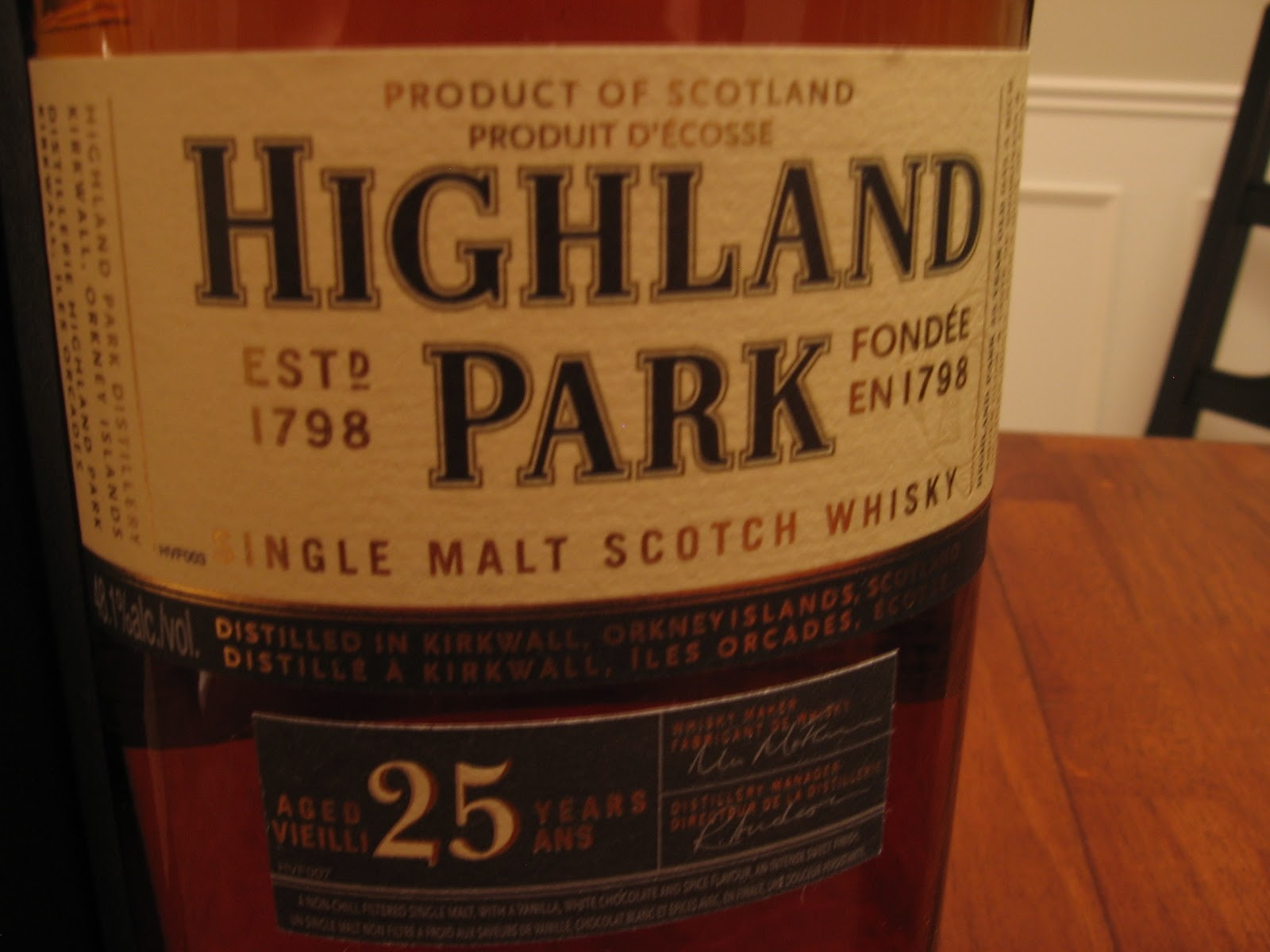highland singles Highland single malt scotch whisky to call highland single malts diverse is an understatement: stretching from the glasgow commuter belt to the pentland firth and from the fertile east.