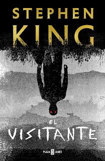 Reseña | El visitante, de Stephen King