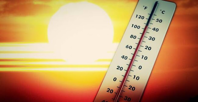 """Καλλιάνος: Την άλλη εβδομάδα το κυρίως μενού του καύσωνα  - Η Αργολίδα """"Death Valley"""" της Ελλάδας"""