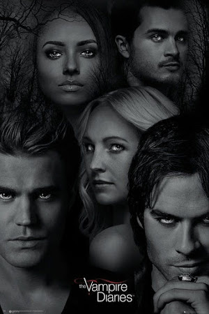 The Vampire Diaries Season 08 (2016)