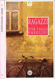 Pier Paolo Pasolini - Ragazzi