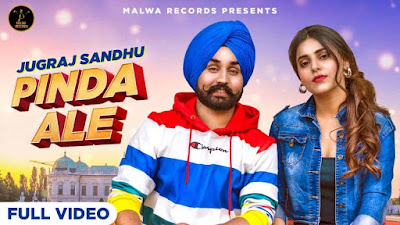 PINDA ALE Song Lyrics In Hindi - Guri | Jugraj Sandhu