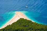 7 beaches on the island of Brač you must see