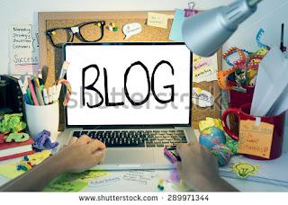 Fakta Menarik Seputar Blog yang Wajib Diketahui Blogger