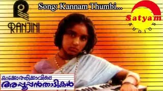 Kannam-Thumbi-Poramo-Lyrics-K.S-Chithra