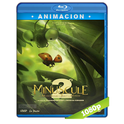 Minusculos 2 (2019) BRRip Full 1080p Audio Sin Dialogos 5.1