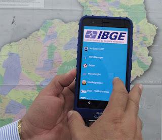 Edital do concurso do IBGE sairá nesta semana com 3 mil vagas para o Piauí