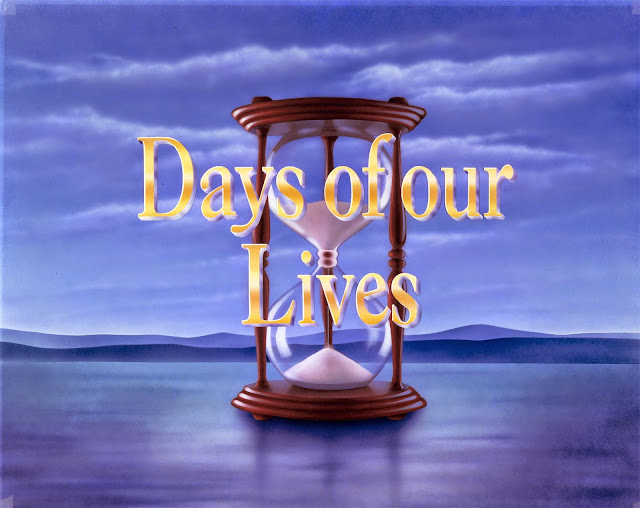 Days of our Lives: Spoilers Week of November 4