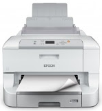 Epson WorkForce Pro WF-8010DW Driver Download