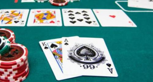 Situs Poker Resmi LigaQQ.com Paling Tepat Untuk Taruhan Uang Asli - LINK JUDI ONLINE