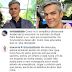 Otaviano Costa é criticado, e resposta bomba na internet