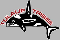 Tulalip Tribe seal